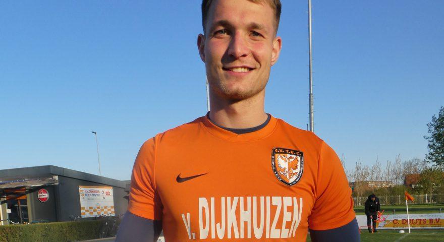 Nick Hak