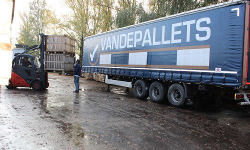 VandePallets